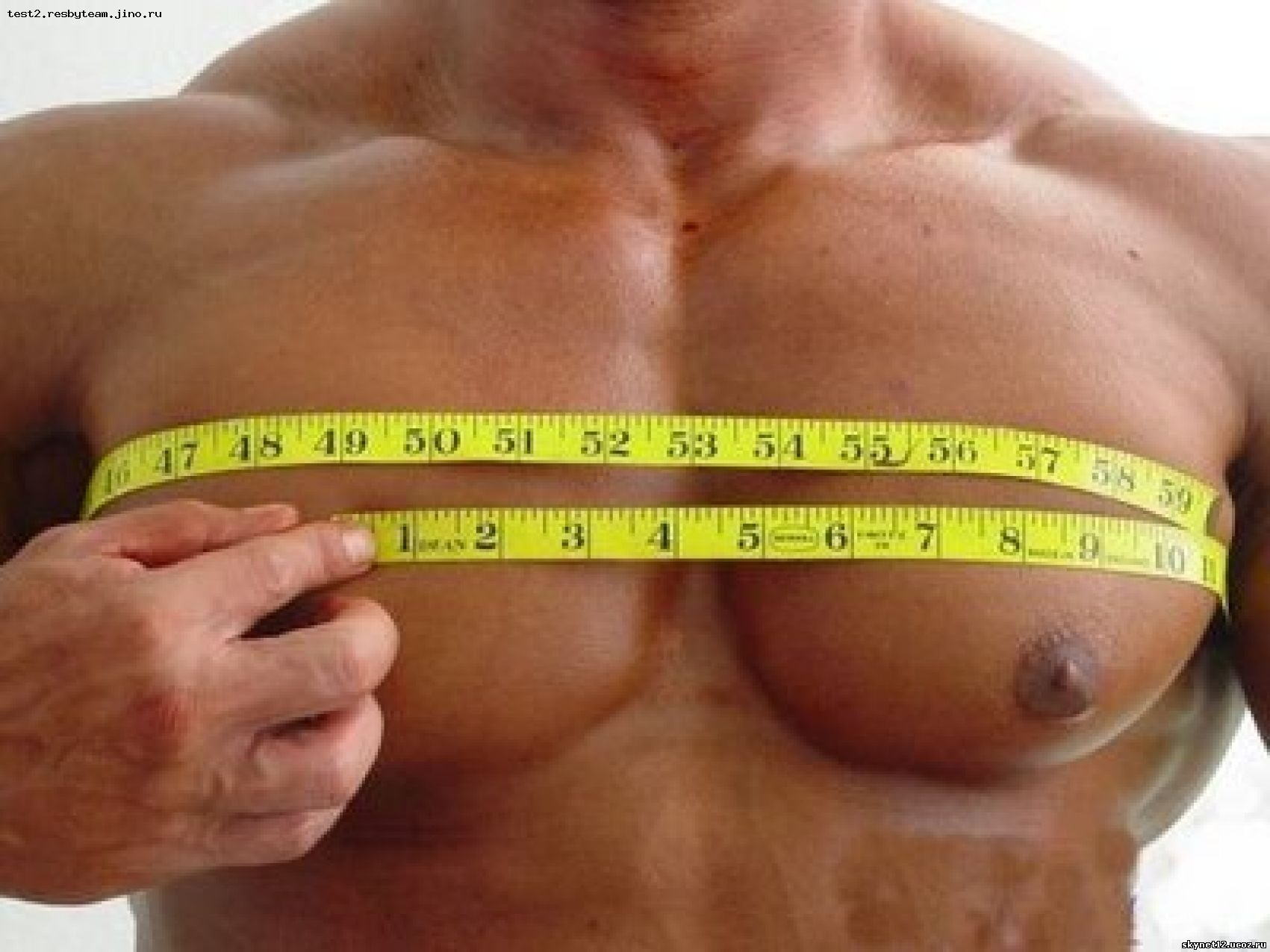 Как сделать руки большими широкими какие веса нужны